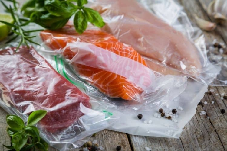 Benefits of Sous Vide Cooking