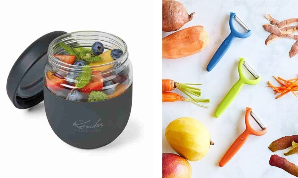 12 new kitchen gadgets make everything easy ▶4