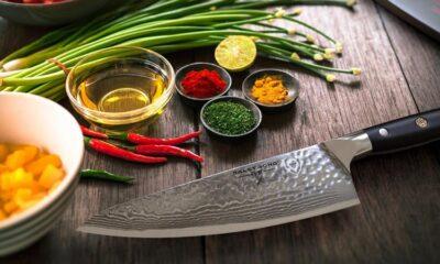kitchen knives 20