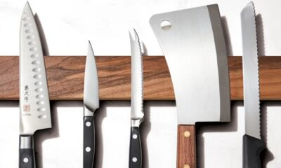 kitchen knives 8