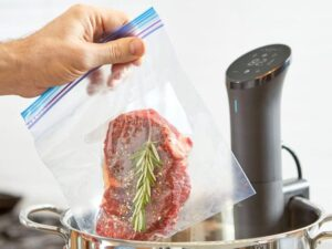 Sous Vide Culinary