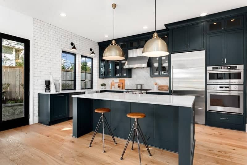 Top 30 Kitchen Trends 2021 Modern Kitchen Design Ideas 2021 Uberkitchn
