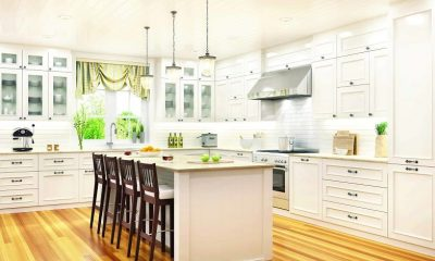 simple ideas to transform your kitchen with glass