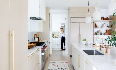 35 stylish ways to work with gray kitchen cabinets