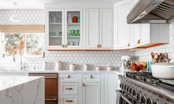 use semihandmade's custom fronts for your ikea kitchen